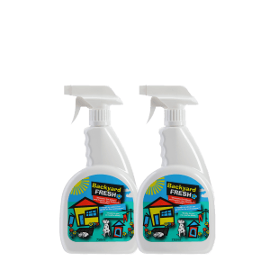 backyardfresh 750ml dual pack