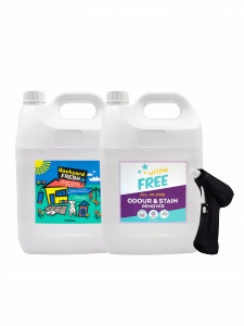 Synthetic Grass Premium Pack