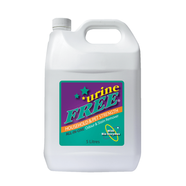 urinefree household 5L